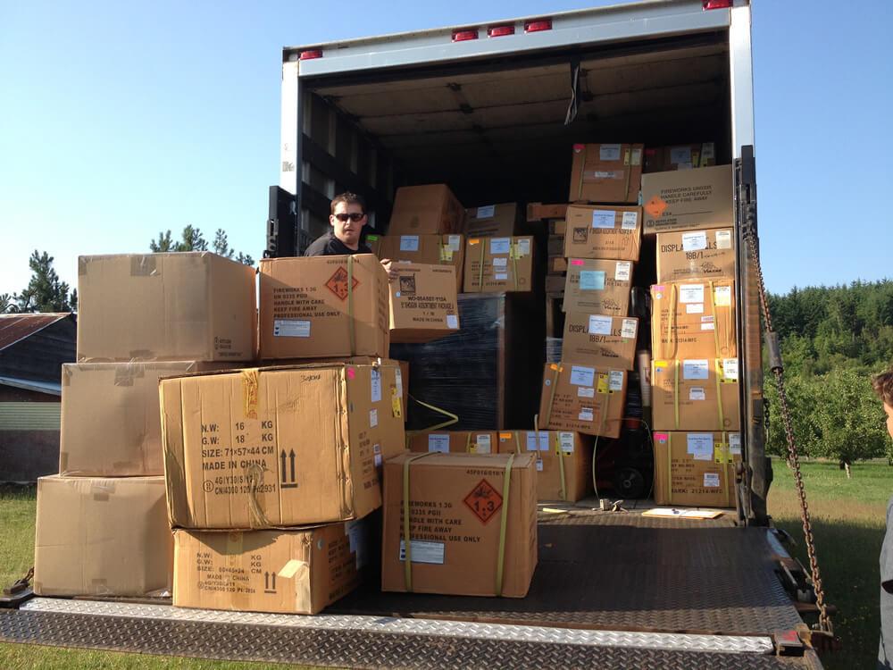 unloading-1